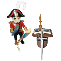 newsletter pirate