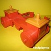 Playmobil Bloc Piston pour train Western Pacific Railroad  Ref. 4032 - 4033 - 4034 - 4054